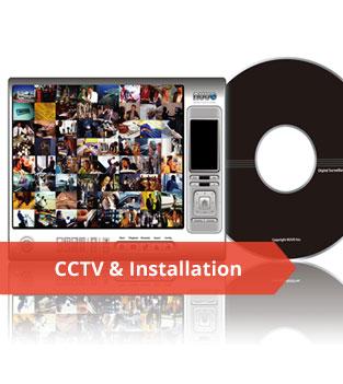CCTV & Installation